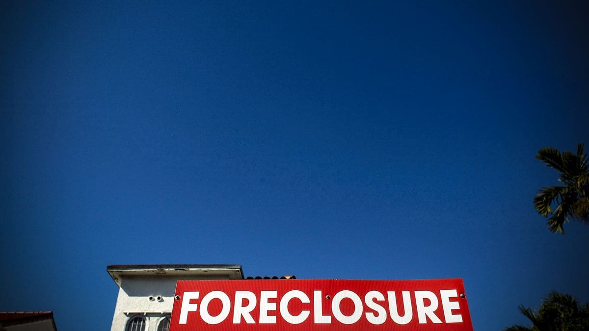 Stop Foreclosure Citrus Park FL
